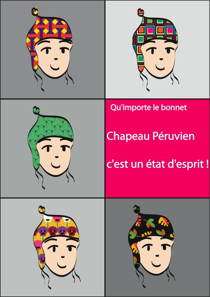 chapeaux-peruviens