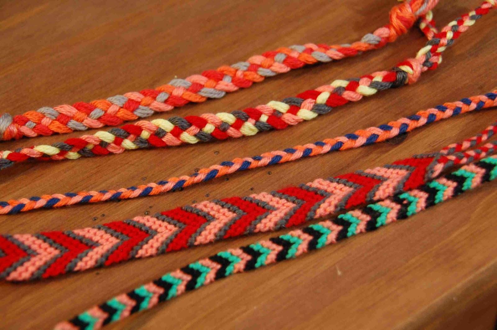 Gagnez votre bracelet de l t concours chapeau p ruvien - Bracelets bresiliens originaux ...
