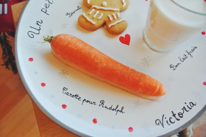 carotte rudolph