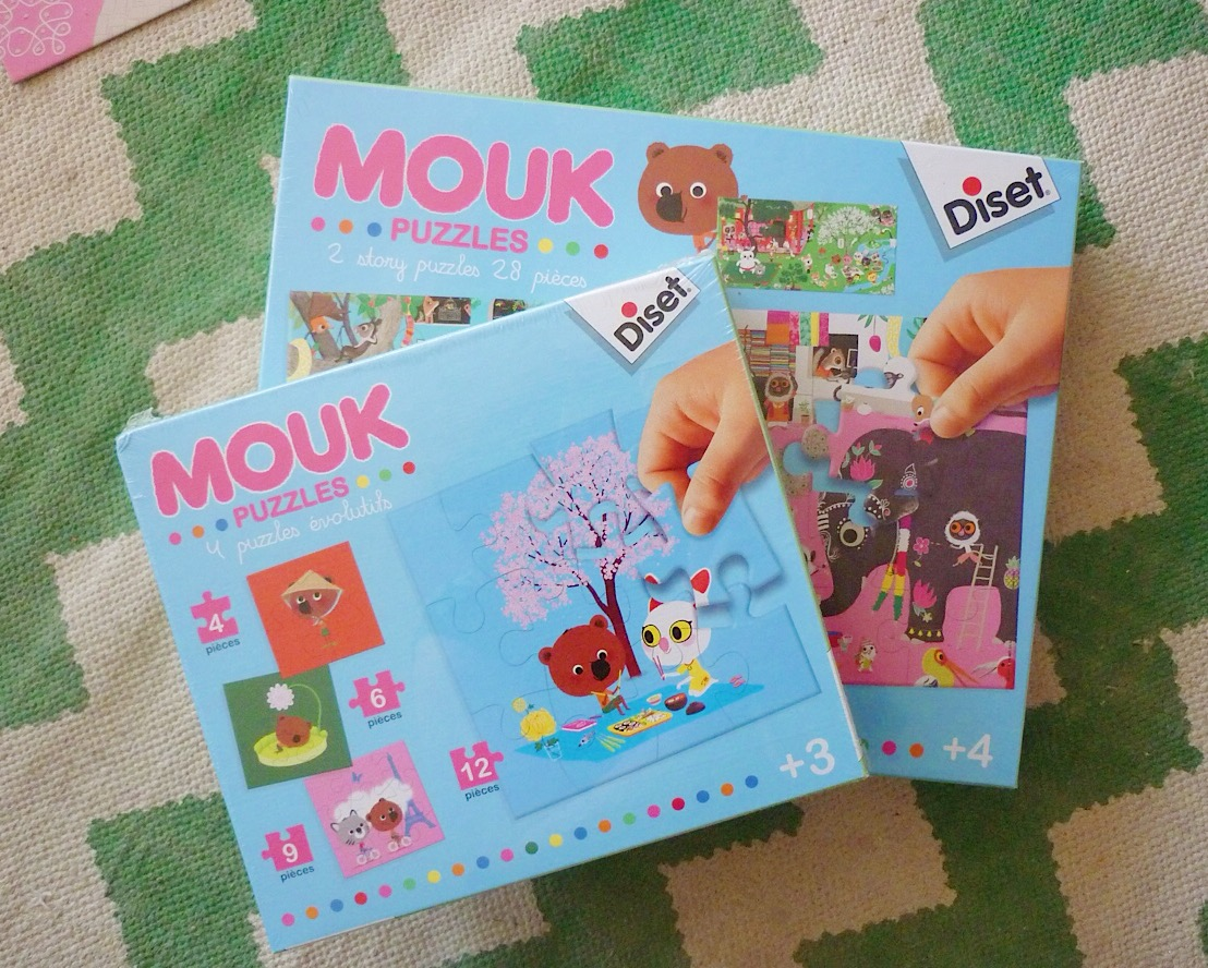 mouk diset puzzles concours