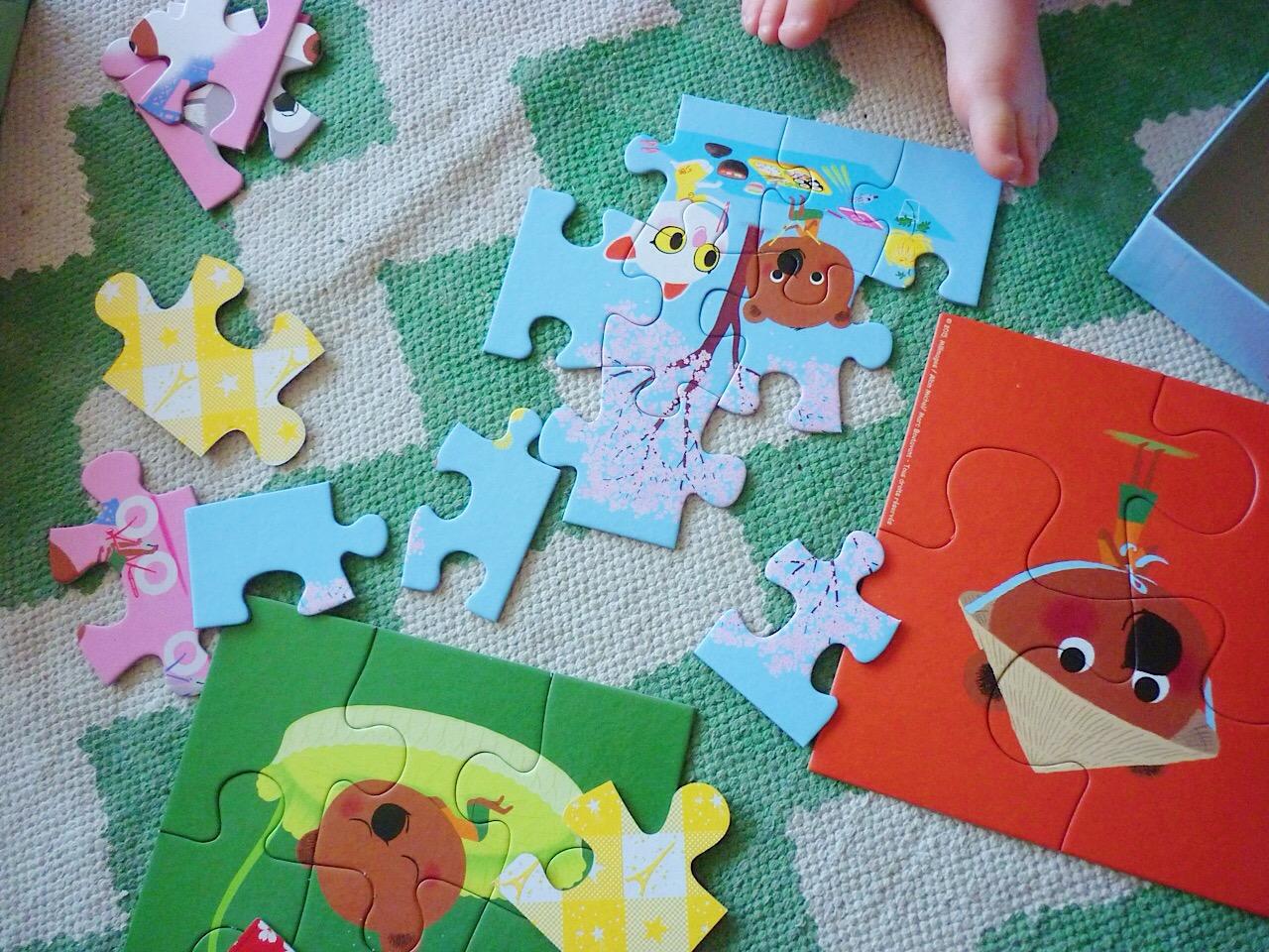 puzzles mouk diset