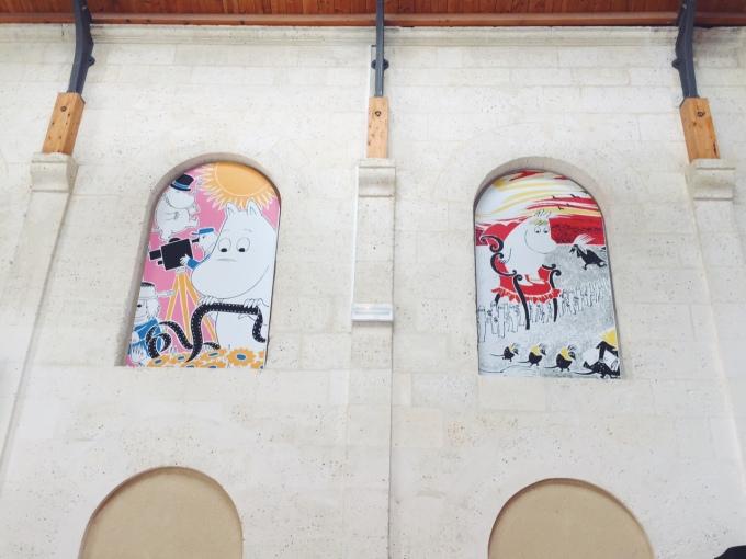 musée bd angoulême moomin