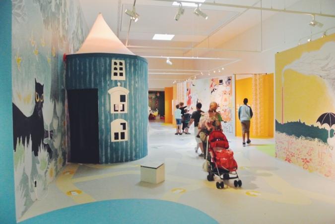 musée bd angoulême expo moomins
