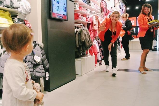 shopping tape à l'oeil barentin