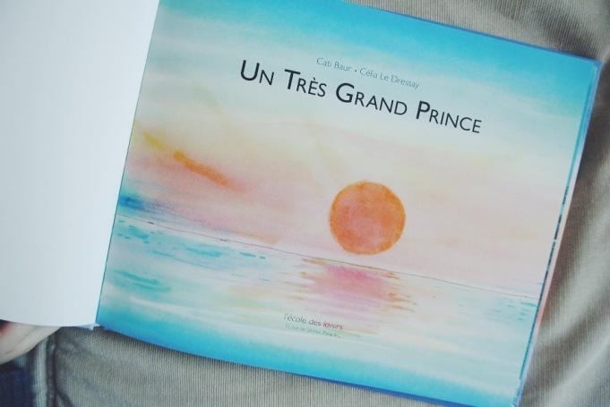 un très grand prince cati baur