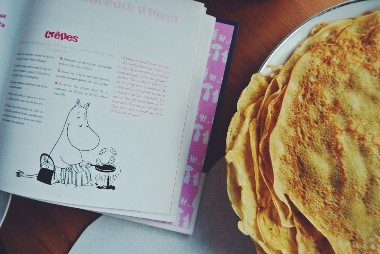cuisine moomins