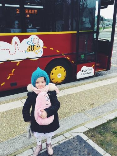 Bee Bus Le Havre